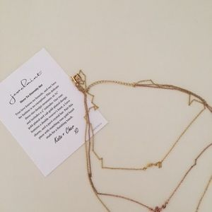 Jewelmint Here To Eternity Set (Necklace)